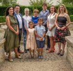 Athlone Hodson Bay Family Portrait Photography
