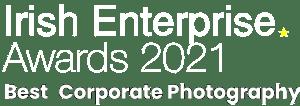 best corporate photography 2021 irish enterprise awards