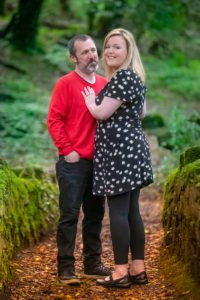 Engagement Photography Galway