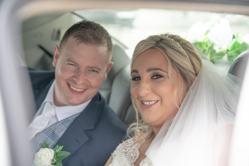 Wedding couple photography in Athlone