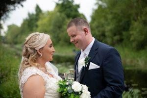 Wedding Photography in Athlone