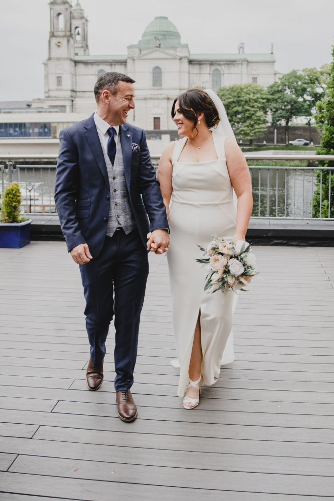 Wedding Photography in Radisson Hotel Athlone