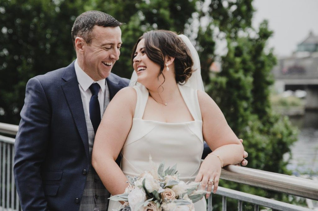 Wedding Photographer in Athlone